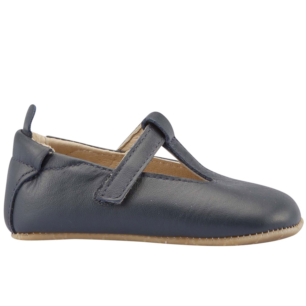Old Soles Ohme-Bub - Navy<br><span style='color: rgb(230, 0, 0);'>SALE</span>