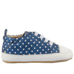 Old Soles Eazy Jogger - Star Glam Navy