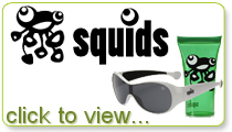 Squids Sunglasses
