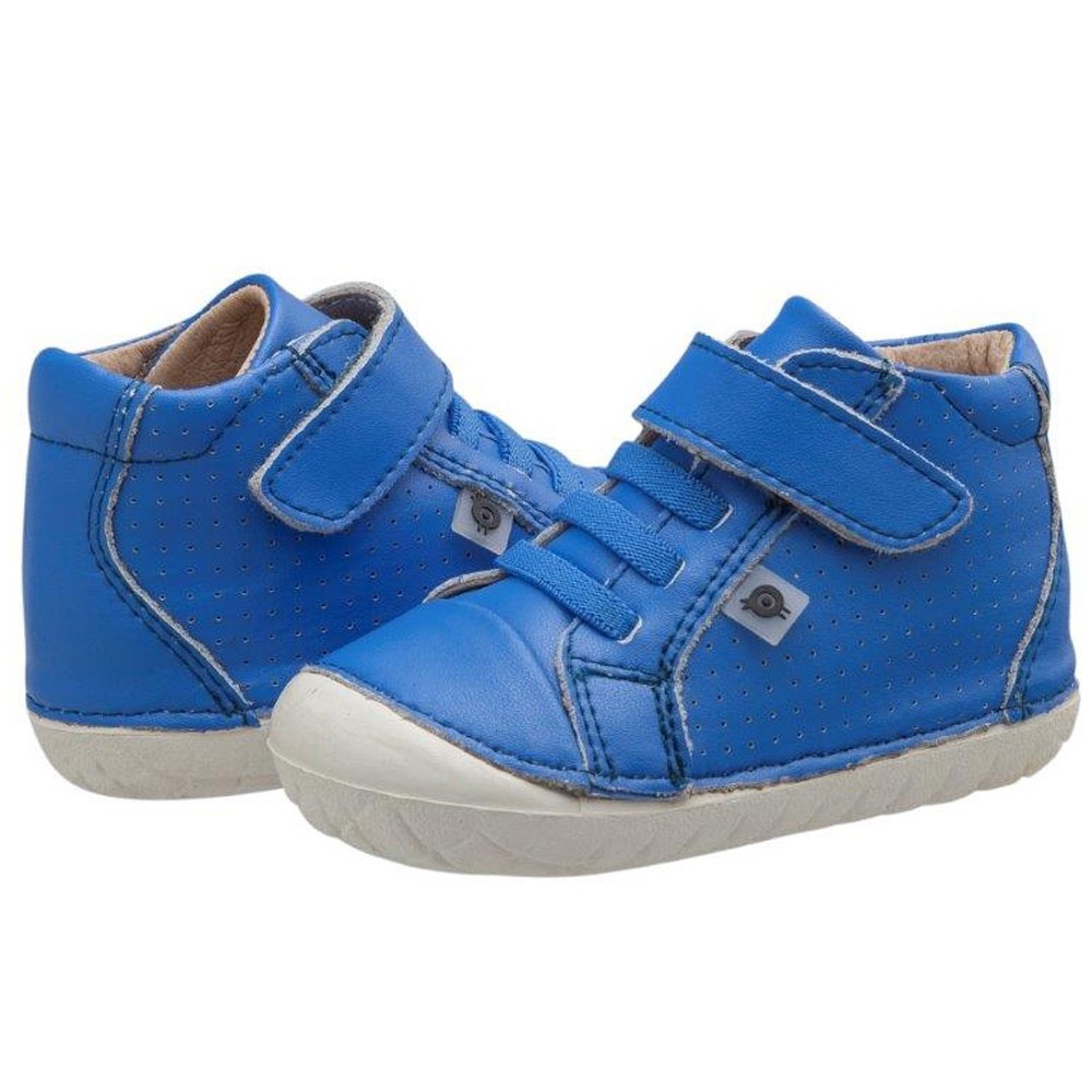 Old Soles Cheer Pave - Blue<br><span style='color: rgb(230, 0, 0);'>SIZE EU20</span>
