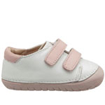 Old Soles Major Markert - Snow/Powder Pink