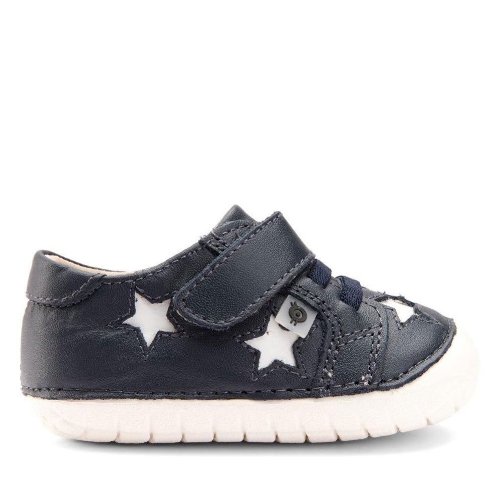 Old Soles Starry Pave - Navy/Snow<br><span style='color: rgb(230, 0, 0);'>SALE!</span>