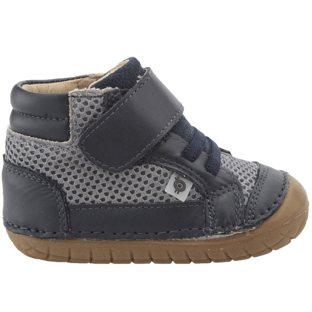 Old Soles Timber Pave - Navy / Suede / Mesh<br><span style='color: rgb(230, 0, 0);'>SALE</span>