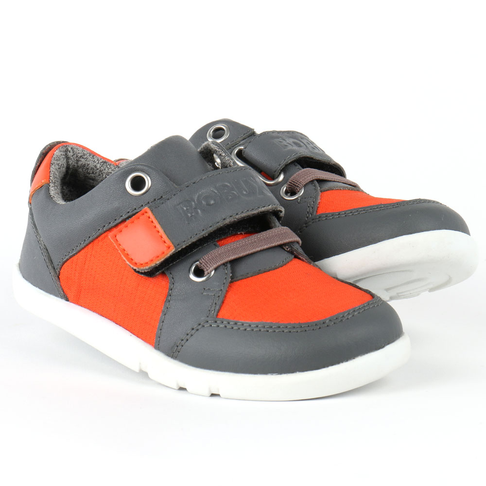 Bobux i-Walk #629202<br><span style='color: rgb(230, 0, 0);'>Last Pair - Size 20</span>