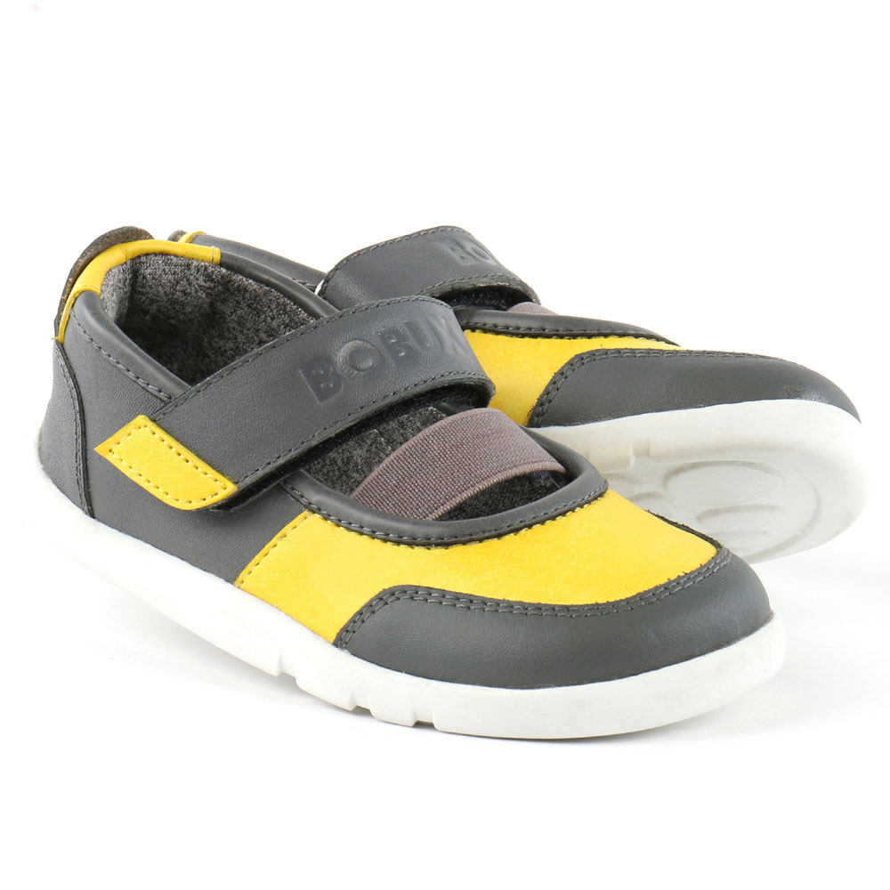 Bobux i-Walk #629702<br><span style='color: rgb(230, 0, 0);'>Last Pair - Size 20</span>