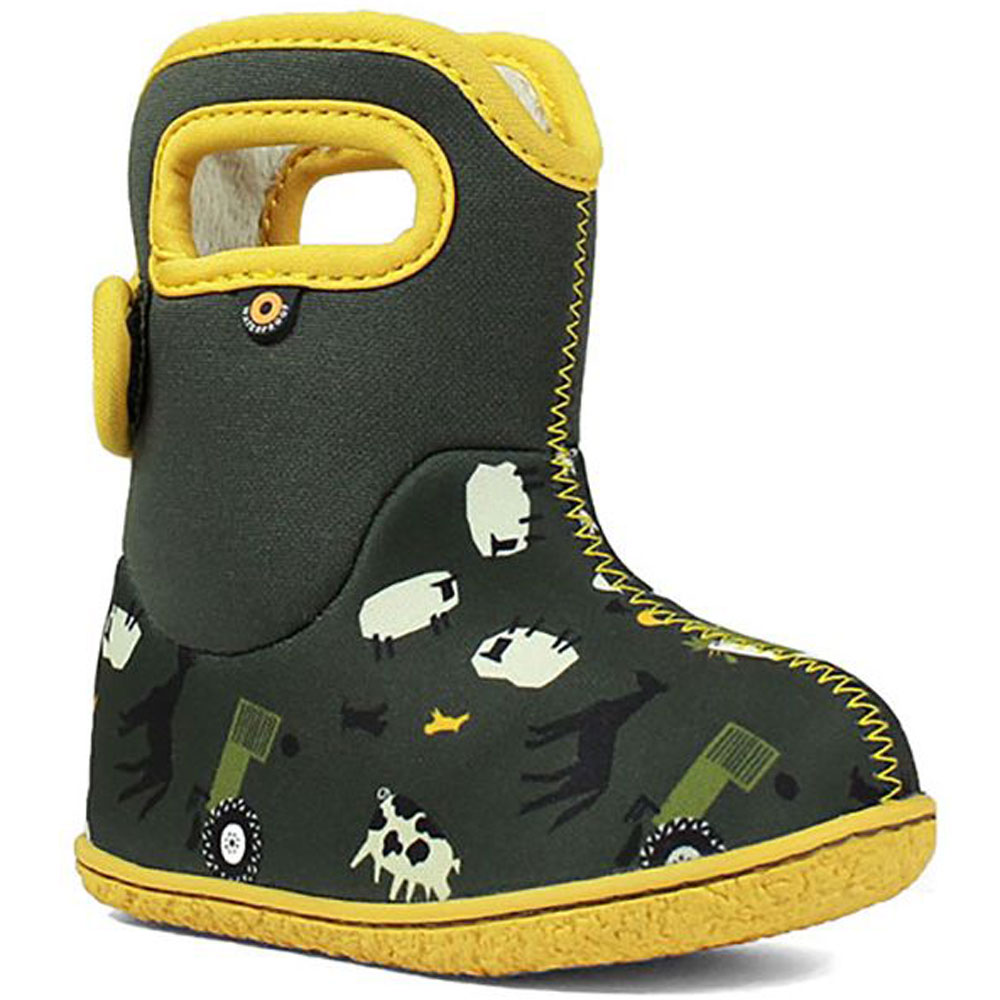 Baby Bogs Farm - Loden<br><span style='color: rgb(230, 0, 0);'>UK9</span>