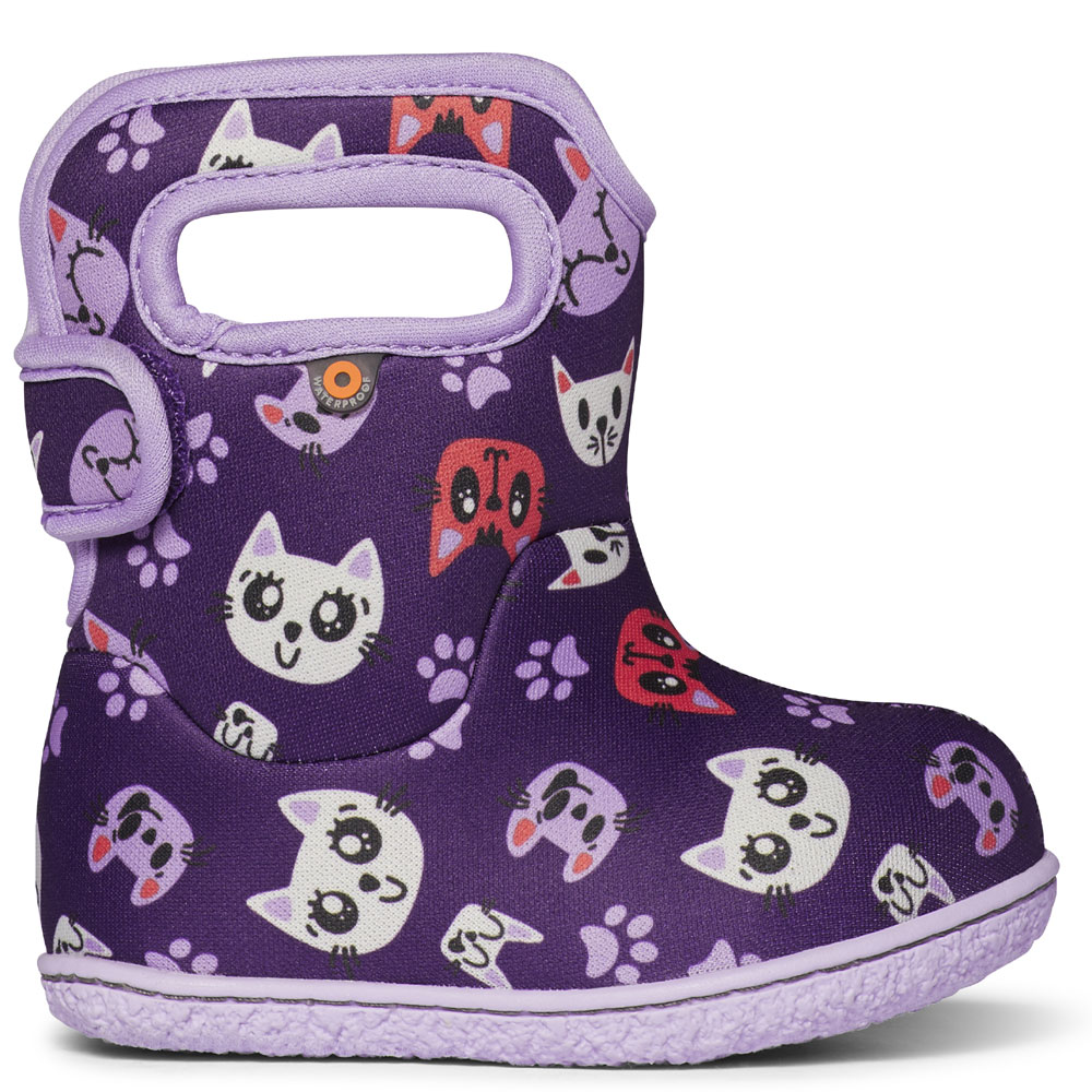 Baby Bogs Kitties<br><span style='color: rgb(230, 0, 0);'>10% DISCOUNT APPLIED AT CHECKOUT</span>