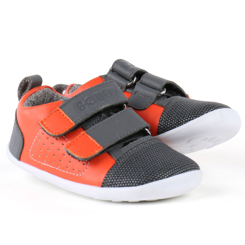 Bobux Step-Up #726602<br><span style='color: rgb(230, 0, 0);'>SIZE EU18 ONLY</span>