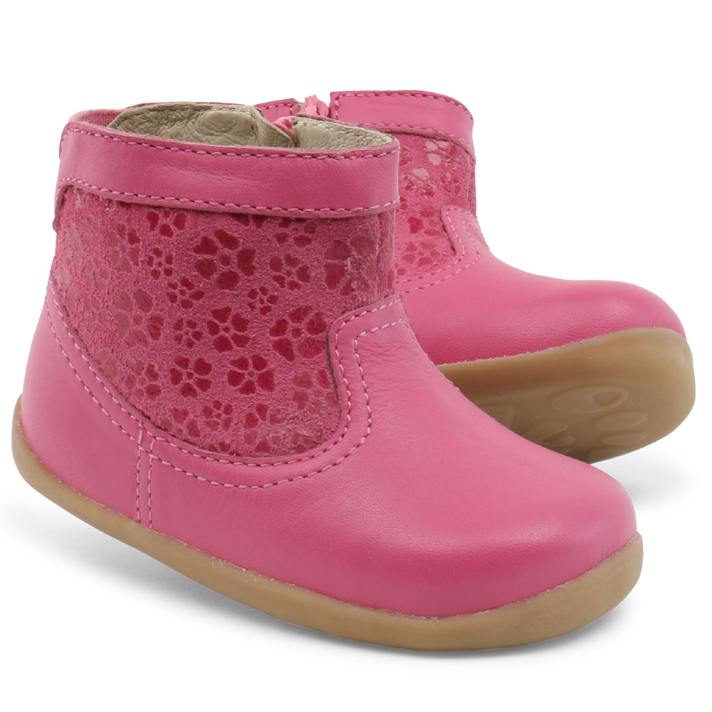 Bobux Step-Up #727101<br><span style='color: rgb(230, 0, 0);'>SIZES EU20 & EU21</span>