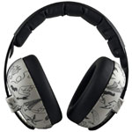 Banz 0-2 YRS Earmuffs - Graffiti