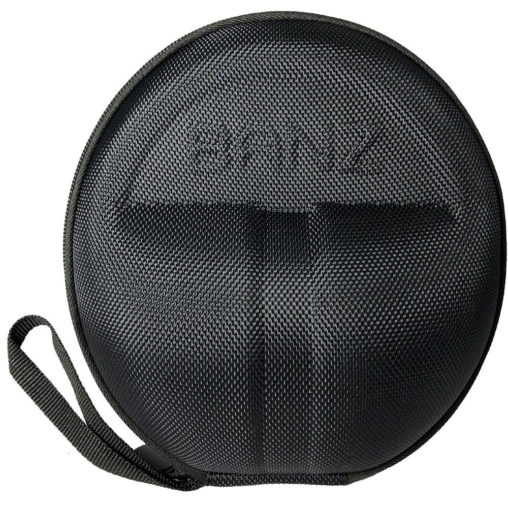 Banz 0-2 YRS Case - Black