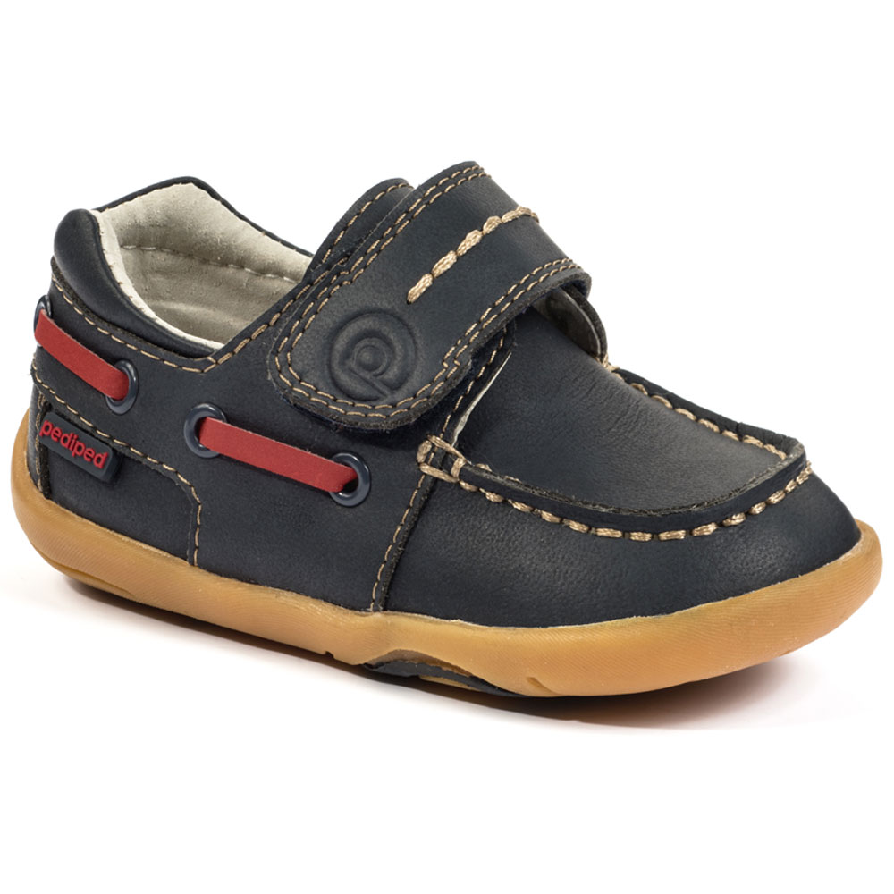 Pediped GG2274 Norm - Navy<br><span style='color: rgb(230, 0, 0);'>SALE</span>