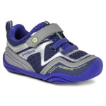 Pediped GG4080 Force - Navy/Silver