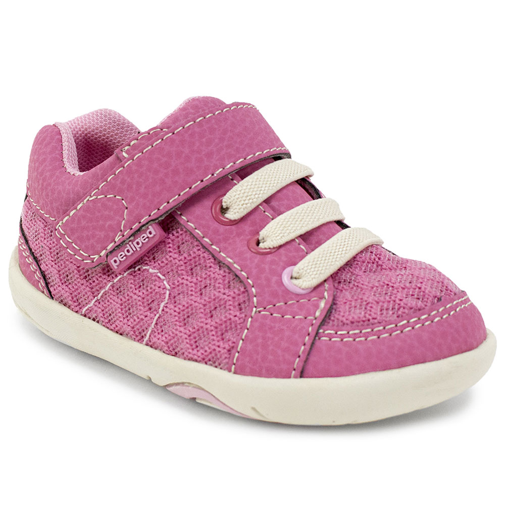 Pediped GG5043 Dani - Pink Carnation
