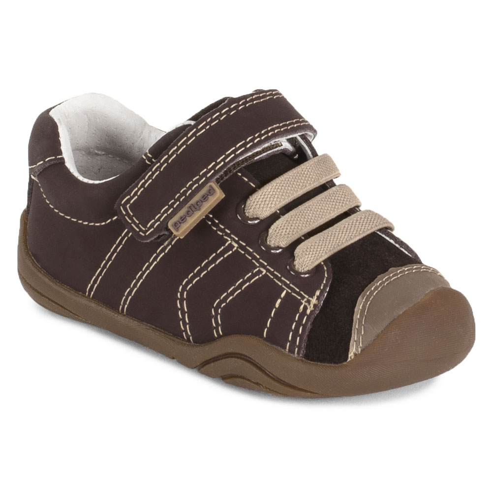 Pediped GG5060 Jake - Chocolate<br><span style='color: rgb(230, 0, 0);'>SALE</span>