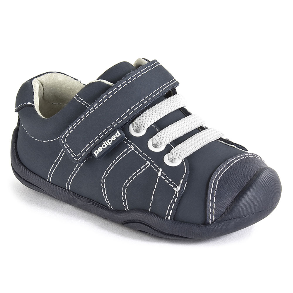 Pediped GG610 Jake - Navy<br><span style='color: rgb(230, 0, 0);'>SALE</span>