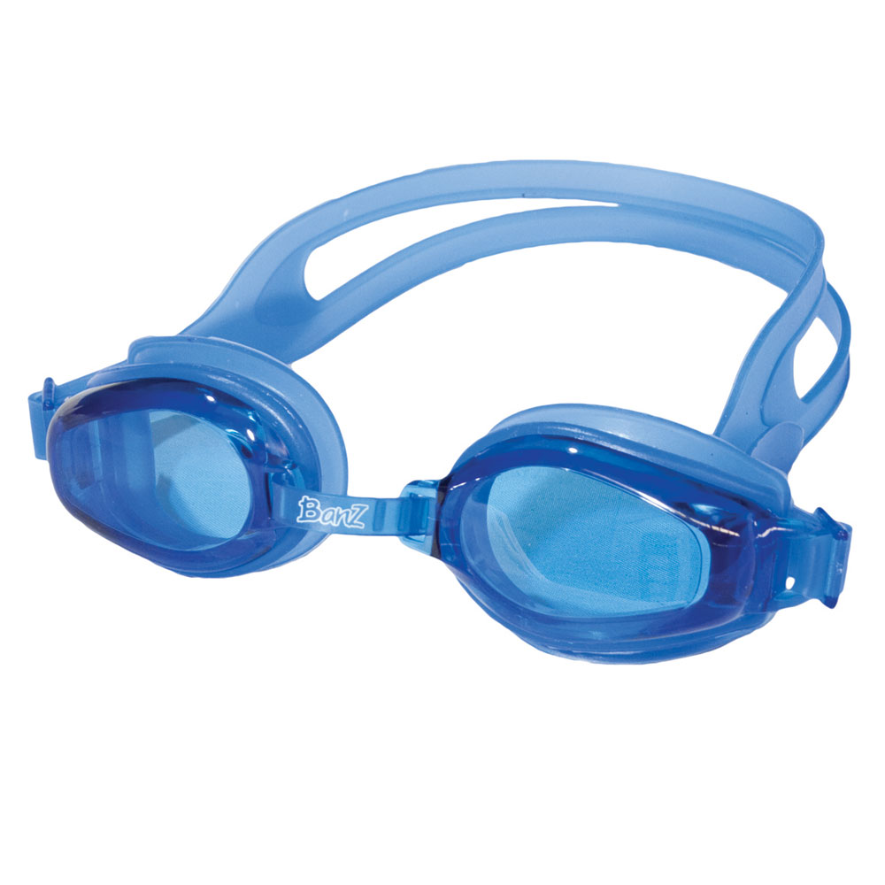 Banz Swimming Goggles - Blue