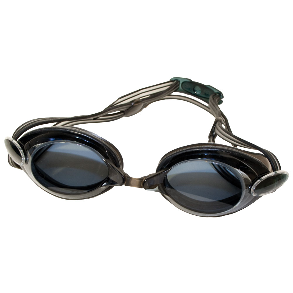 Banz Swimming Goggles - Black