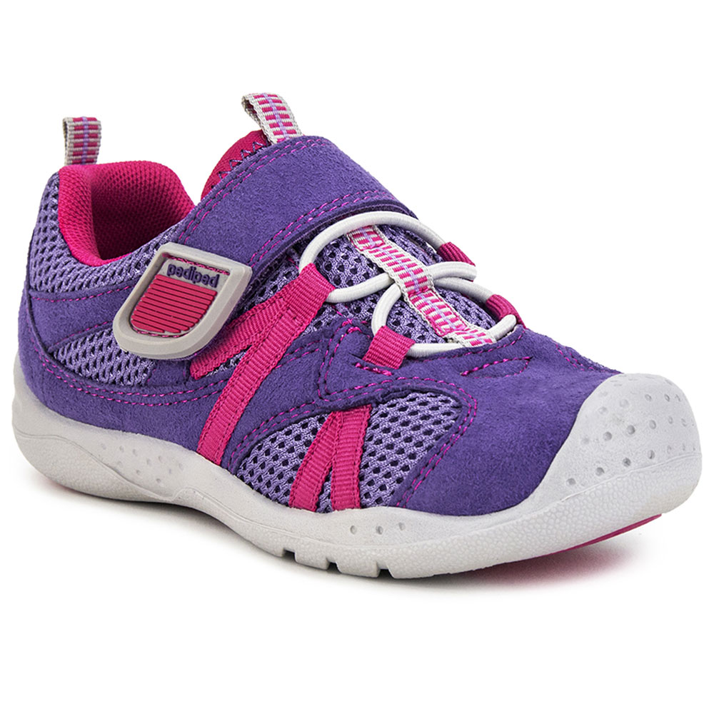 Pediped Renegade - Purple<br><span style='color: rgb(230, 0, 0);'>NEW</span>