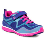 Pediped Force RS4081 - Navy/Fuchsia
