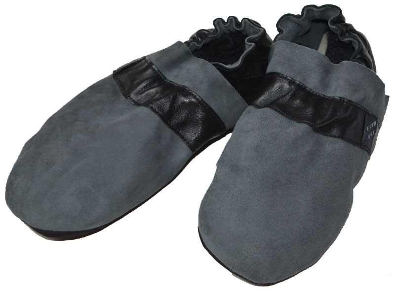 SoleMania Slippers #7008<br><span style='color: rgb(230, 0, 0);'>MULTIBUY PRICE:<br>1 pair = £15.00<br>2 pairs = £12.50 each<br>3+ pairs = £10.00 each</span>