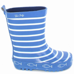 Timouss Welly - Electric Blue