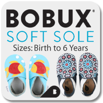 Bobux Soft Sole