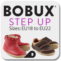 Bobux Step-Up