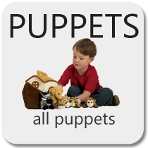 Puppets - All Puppets