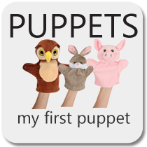 Puppets - My First Puppets