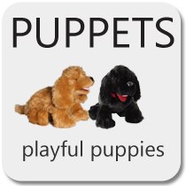 Puppets - Perfect Puppy Puppets