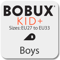 Bobux KID+ - Boys