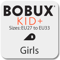 Bobux KID+ - Girls