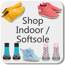 Indoor/Softsole