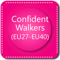 Confident Walkers (EU27-EU40)