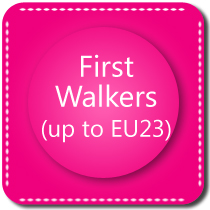 First Walkers (up to EU23)