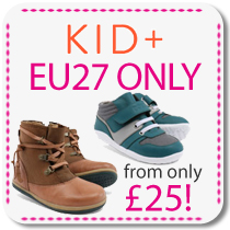 Bobux KID+ - Size EU27 Specials