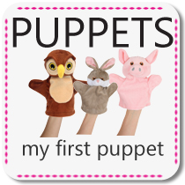 My First Puppets