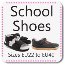 School Shoes & Tights