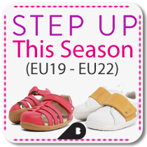 Bobux Step-Up - Current Season