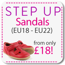 Bobux Step-Up - Sandals