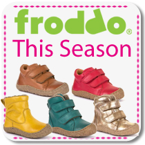Froddo - Current Season