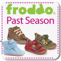 Froddo - Past Season