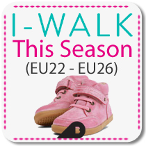 Bobux i-Walk - Current Season