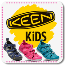 Keen SANDALS & TRAINERS