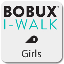 Bobux i-Walk - Girls
