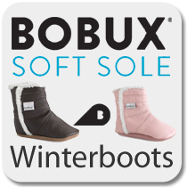Bobux Soft Sole - Winterboots