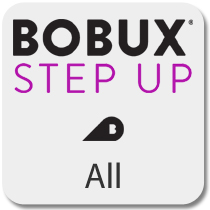 Bobux Step-Up - All