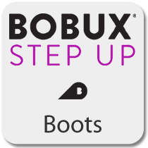 Bobux Step-Up - Boots