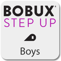 Bobux Step-Up - Boys
